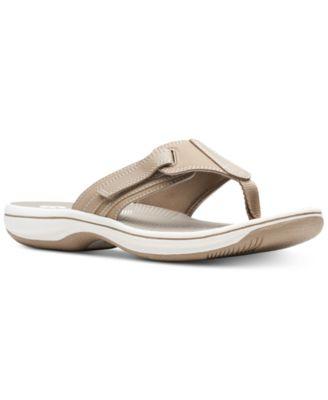 Brinkley Sail Flip-Flops