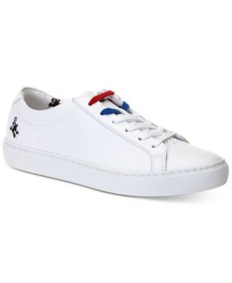lacoste disney sneakers
