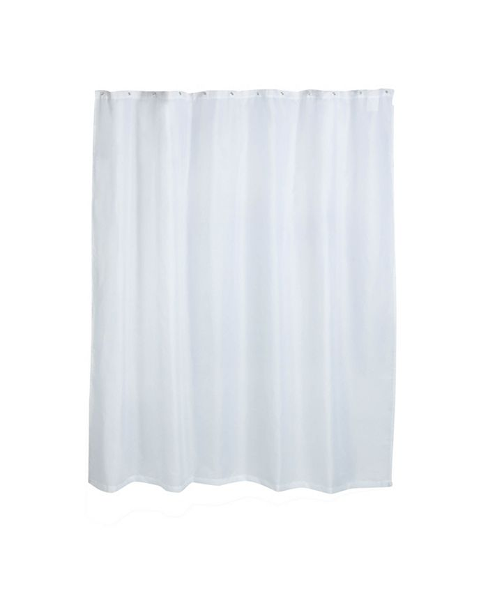 Honey Can Do - fabric curtain liner 70x72