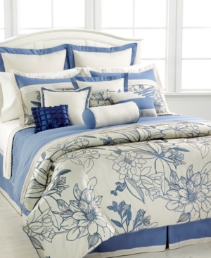 5th & Bloom 12 Piece Queen Comforter Set Bedding