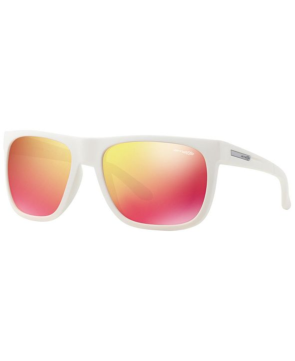 Arnette Sunglasses, AN4143 FIRE DRILL