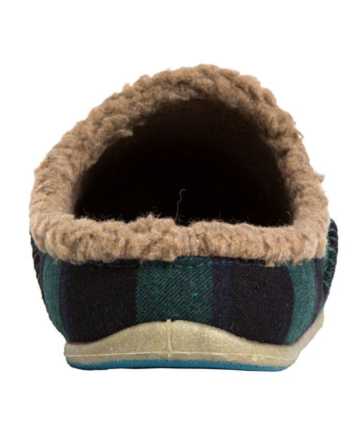 DEER STAGS Men's Nordic Slipper & Reviews - All Men's Shoes - Men - Macy's