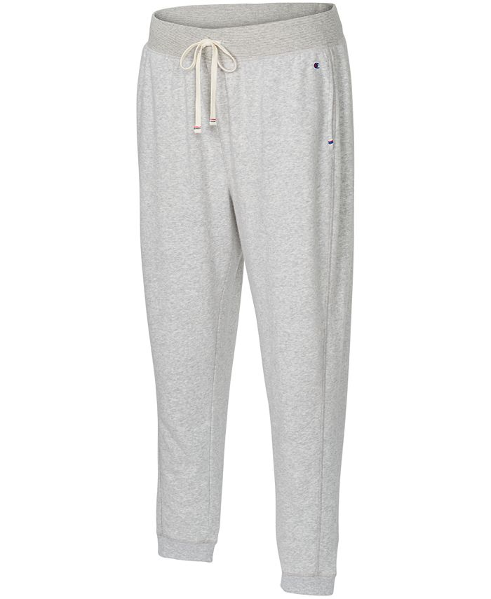 Champion - Plus Size Heritage French Terry Joggers