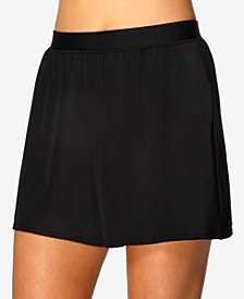 Miraclesuit Allover Slimming Swim Shorts
