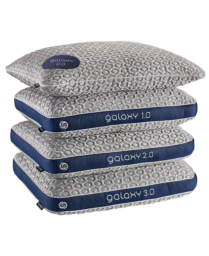 Bedgear - Galaxy Performance Pillow Collection