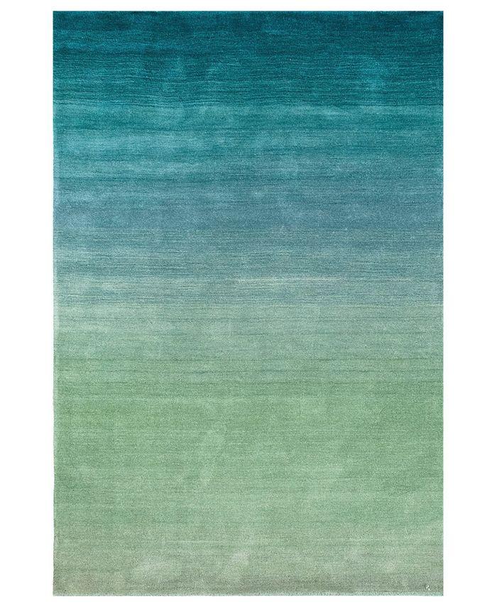 """Liora Manne' - Arca 9206 Ombre 3'6"""" x 5'6"""" Area Rug"""