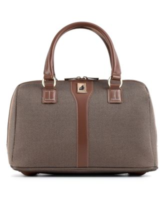 "London Fog Oxford II 16"" Tote"