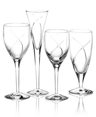 Waterford Siren Stemware Collection