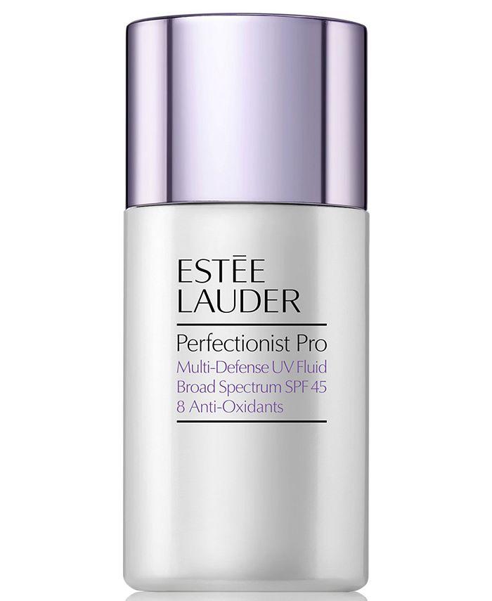 Estée Lauder - Perfectionist Pro Multi-Defense UV Fluid SPF 45, 1-oz.