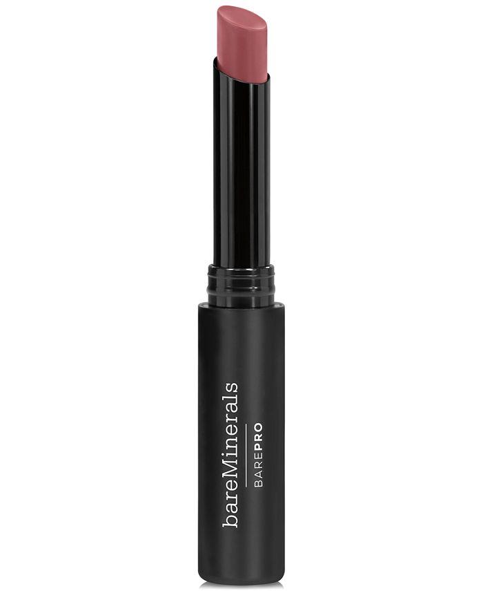 bareMinerals - BarePro Longwear Lipstick