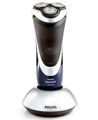 Philips Norelco 4300 PowerTouch Electric Razor with Aquatec Technology