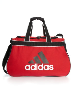 Adidas Duffle Bag, Diablo Small