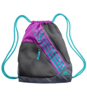 Adidas Gym Bag, Impact Sackpack