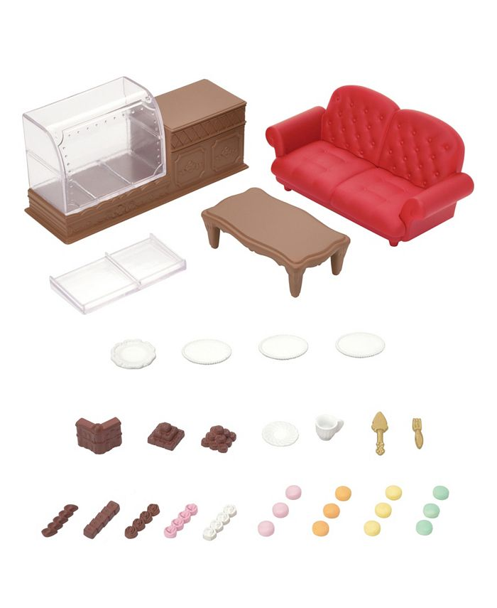 Calico - Chocolate Lounge