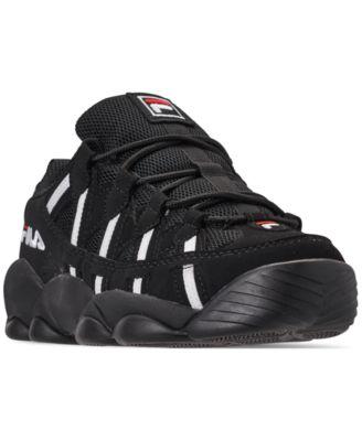 Spaghetti Low Basketball Sneakers