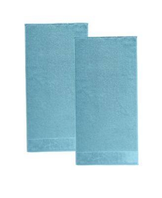 Incanto 2-Pc.Turkish Towel Set