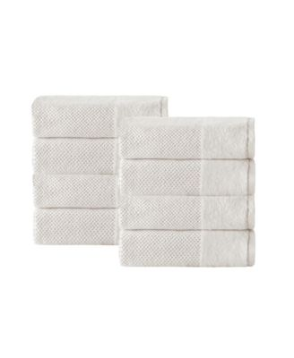 Incanto 8-Pc. Hand Towels Turkish Towel Set