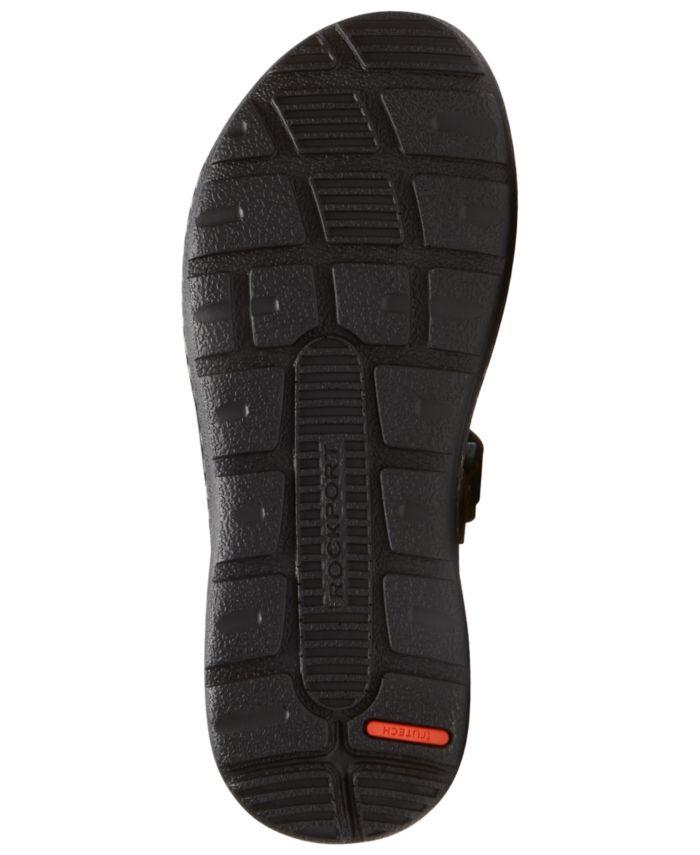 Rockport Men's Darwyn Sandals & Reviews - All Men's Shoes - Men - Macy's