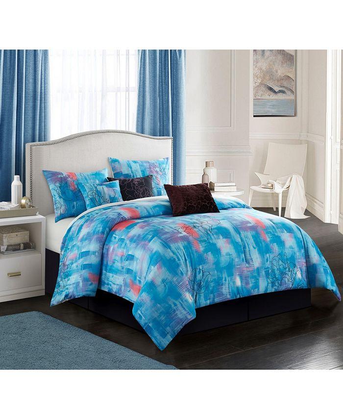 Nanshing - Abella 7-Piece Comforter Sets