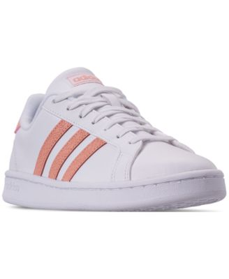 Grand Court Casual Sneakers