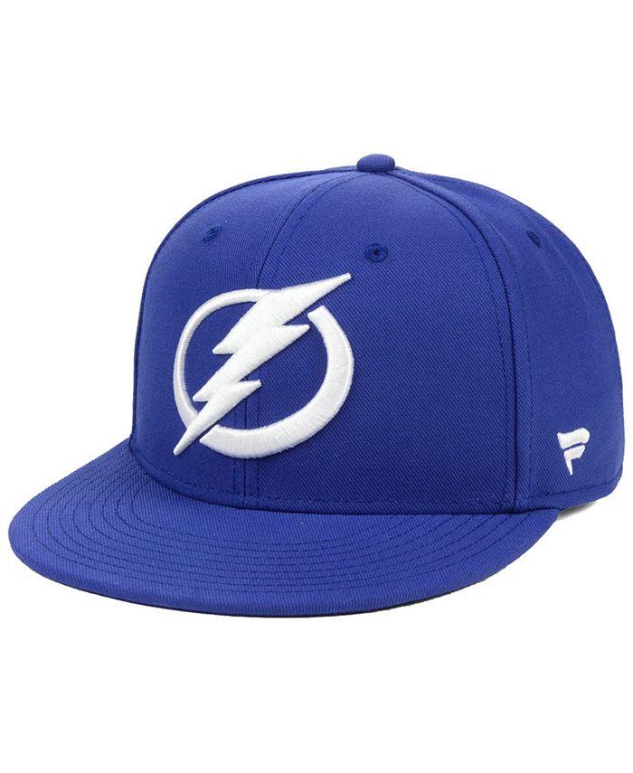 Authentic NHL Headwear - Basic Fan Fitted Cap