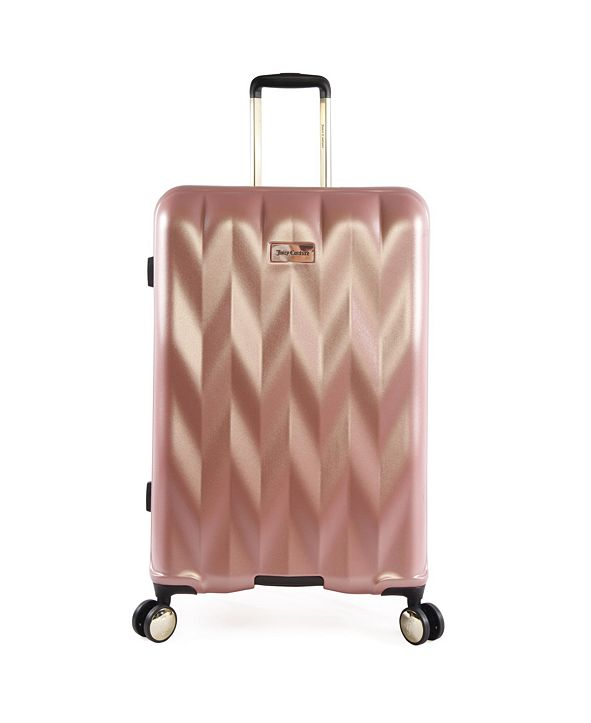 """Juicy Couture Grace 29"""" Spinner Luggage"""