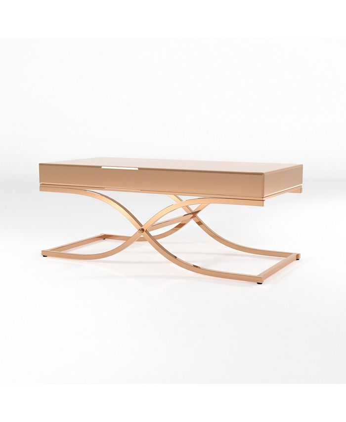 Furniture of America - Xander Coffee Table
