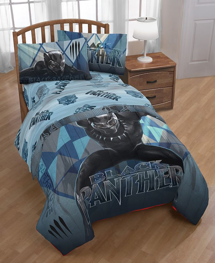 Black Panther Movie -