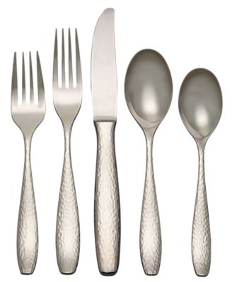 Reed & Barton Flatware 18/10, Palmer 65 Piece Set
