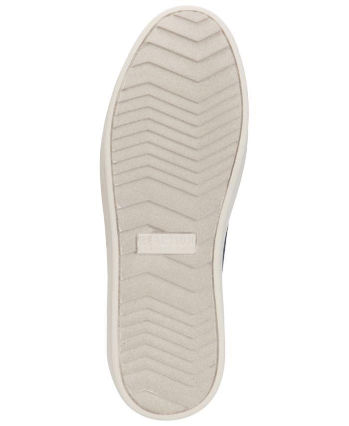 Kenneth Cole Reaction Men's Indy Boat Shoes & Reviews - All Men's Shoes - Men - Macy's