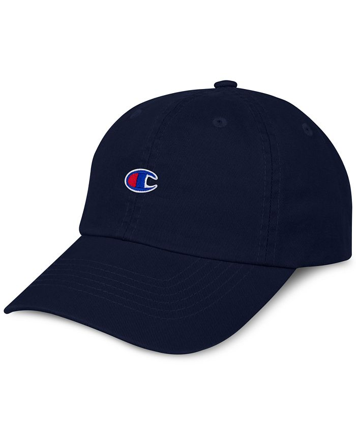 Champion - Men's Logo Hat