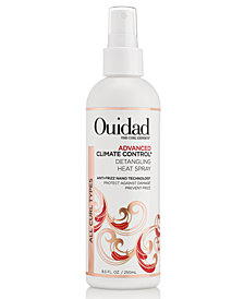 Ouidad Advanced Climate Control Detangling Heat Spray