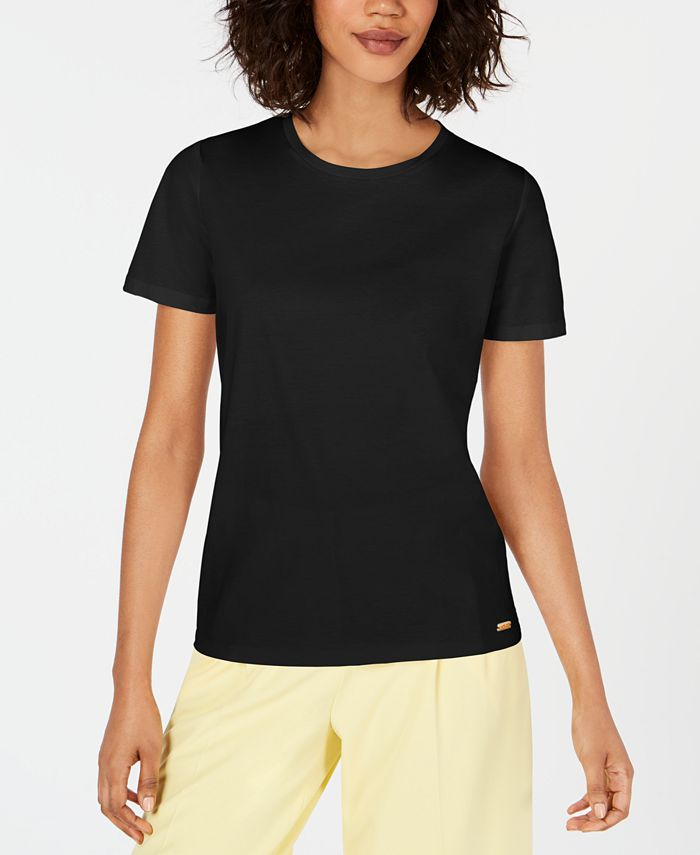 Calvin Klein - Cotton T-Shirt