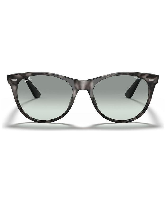 Ray-Ban - Sunglasses, RB2185 55