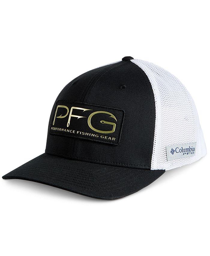 Columbia - Men's PFG Mesh Flexfit Hat