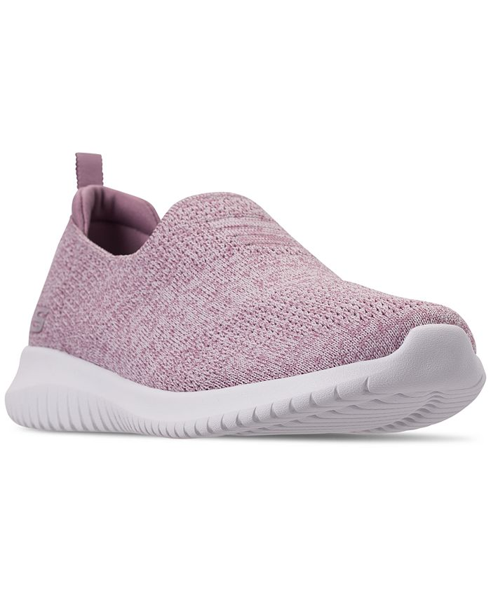 Cordero Interrupción bibliotecario  Skechers Women's Ultra Flex - Harmonious Walking Sneakers from Finish Line  & Reviews - Finish Line Athletic Sneakers - Shoes - Macy's
