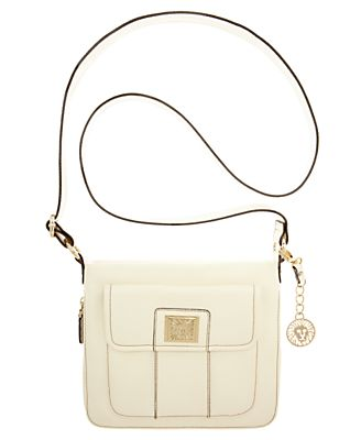 AK Anne Klein Handbag, Trinity Small Crossbody Bag