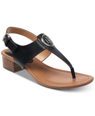 Tommy Hilfiger Women's King Sandals