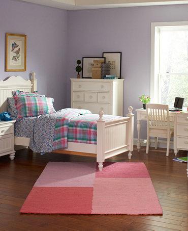 summer breeze kids furniture set bedroom furniture