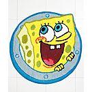 Nickelodeon Bath, Spongebob Set Sail Collection - - Macy's