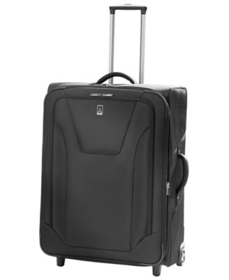 "Travelpro Suitcase, 28"" Maxlite 2 Rolling Expandable Upright"
