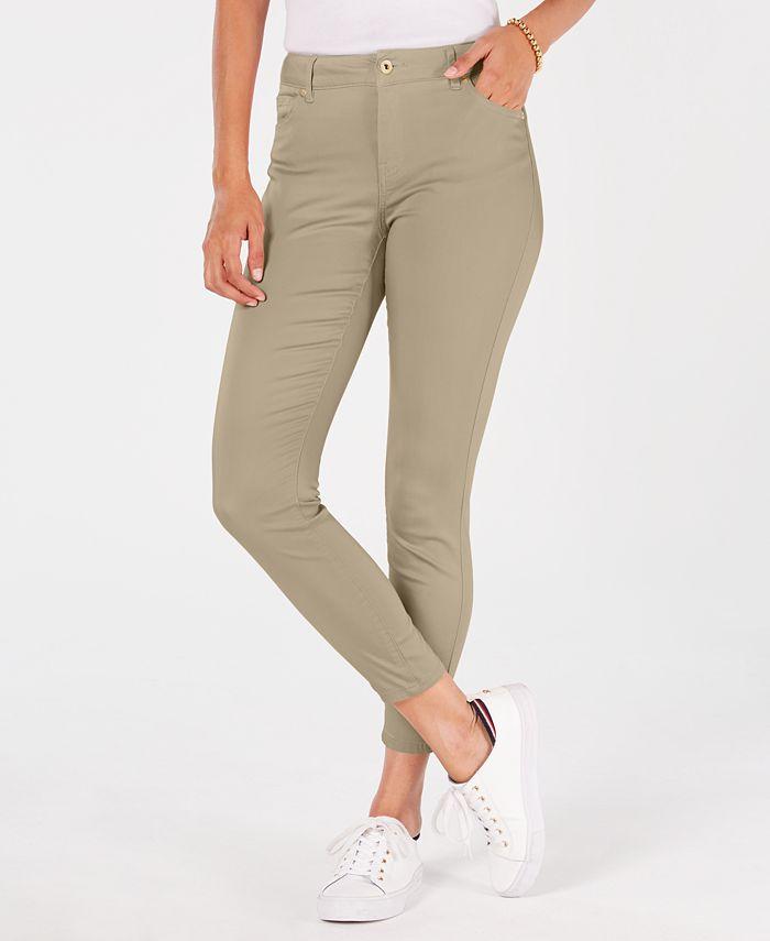 Tommy Hilfiger - Madison Skinny Ankle Jeans