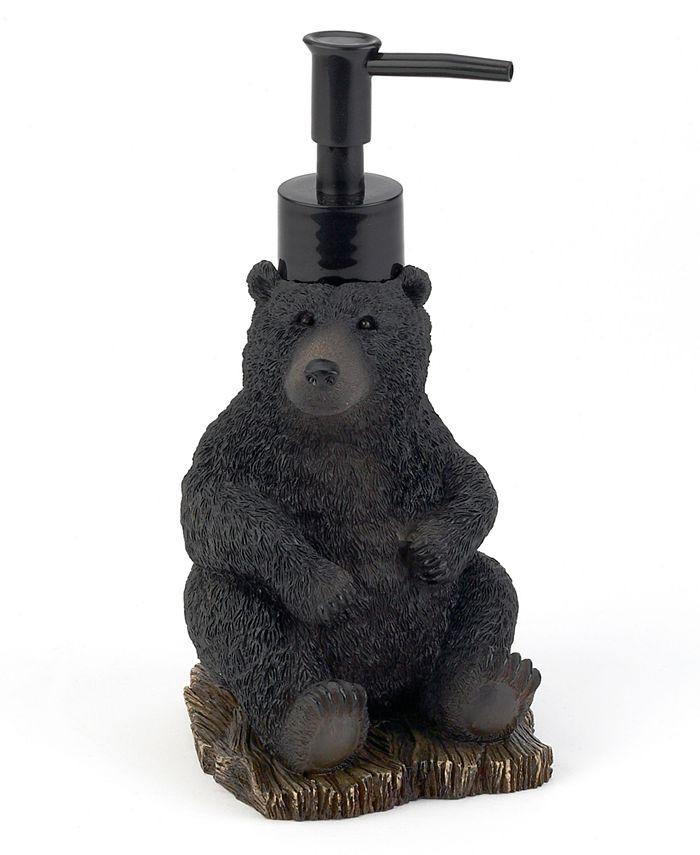 Avanti - Black Bear Lodge Lotion Pump