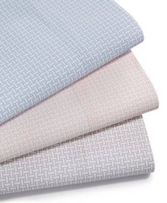 Wovenblock Supima Cotton 550 Thread Count 3-Pc. Twin Sheet Set, Created for Macy's