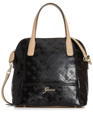 GUESS Handbag, Reiko Small Dome Satchel