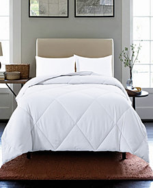 St. James Home Soft Cover Nano Feather Comforter Full/Queen