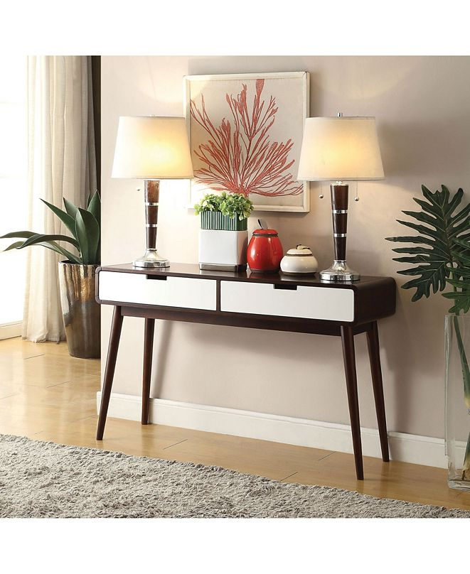 Acme Furniture Christa Sofa Table