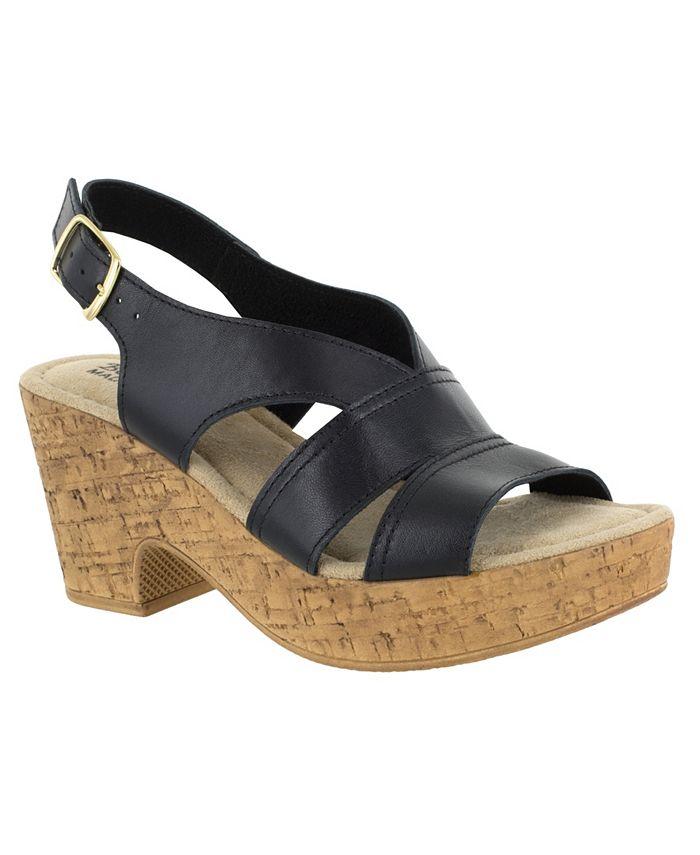 Bella Vita - Jaz-Italy Slingback Sandals