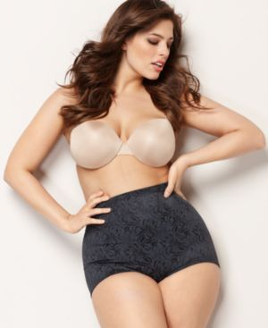 Flexees by Maiden form Plus Size Shapewear