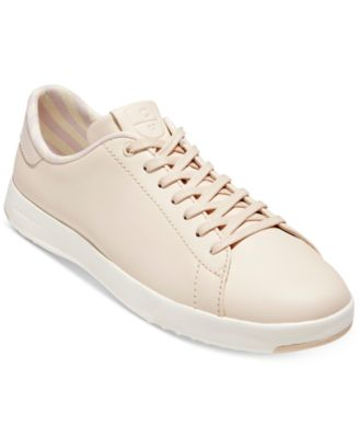 GrandPro Lace-up Tennis Sneakers